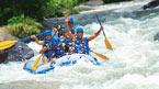 River rafting (kan bestilles hjemmefra)