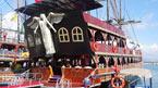Alanya båttur – kan bestilles hjemmefra