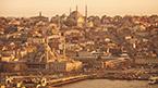 Imponerande Istanbul med flyg - kan bokas hemifrån