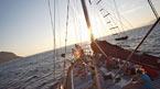 Pirate Boat - Koufonissi (kan bestilles hjemmefra)