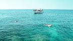 Raya snorkelsafari i Thailand