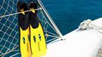 Merellinen seikkailu katamaraanilla & All Inclusive - Voidaan varata jo ennen matkaa
