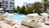 Koppla av på ett spahotell - Timoulay Hotel & Spa.
