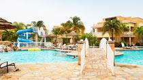 Divi Links All Inclusive Villas - familjehotell med bra barnrabatter.