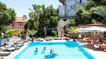 Hotell Park Alanya – Utvalt av Ving