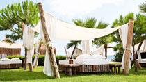 Renaissance Antalya Beach Resort & Spa - för barnfamiljer som vill ha det lilla extra.