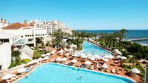 All Inclusive på hotell SENTIDO Perissia Hotel.