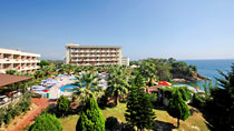 All Inclusive på hotell Smartline Aska Bayview.
