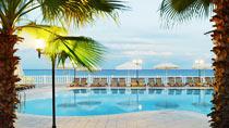 All Inclusive på hotell SENTIDO Sultan Beldibi.