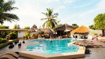 Hotell Bakotu Hotel & Apartment – Utvalt av Ving