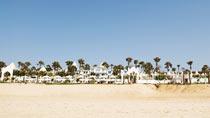 Koppla av på ett spahotell - Coco Ocean Resort & Spa.