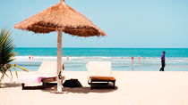 Hotell Kombo Beach – Utvalt av Ving
