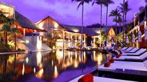 Dewa - ett av våra omtyckta romantiska hotell.