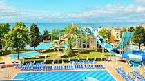 Barnvänliga hotell Sol Nessebar Mare.