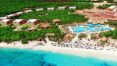Grand Palladium Colonial White Sand Resort & Spa