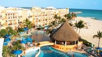 All Inclusive på hotell Gran Porto Resort & Spa.