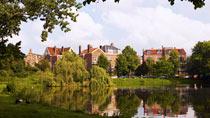 Hotell Park Plaza Vondelpark – Utvalt av Ving