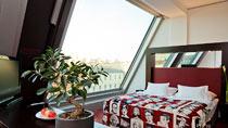 Arcotel Velvet - ett av våra omtyckta romantiska hotell.