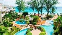 Bougainvillea Beach Resort - familjehotell med bra barnrabatter.