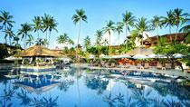 Nusa Dua Beach Hotel & Spa - för dig som vill ha lugn och ro.