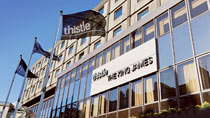 Hotell King James By Thistle – Utvalt av Ving
