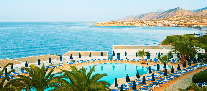 Sunwing Resort & Spa Makrigialos