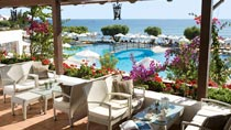 All Inclusive på hotell Creta Maris.