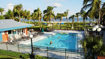 Hotell Holiday Inn Sanibel Island – Utvalt av Ving