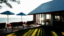 Let's Sea Hua Hin Al Fresco Resort - garanterat barnfritt.