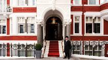 St James's Hotel And Club - ett av våra omtyckta romantiska hotell.