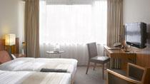 K+K Hotel George - ett av våra omtyckta romantiska hotell.