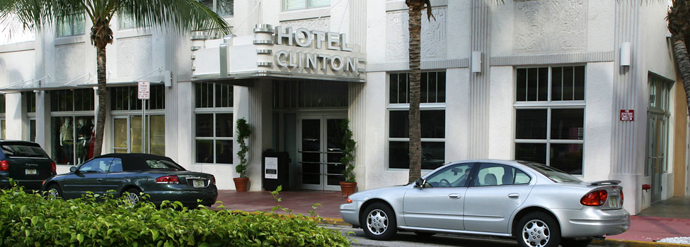Clinton South Beach Hotel