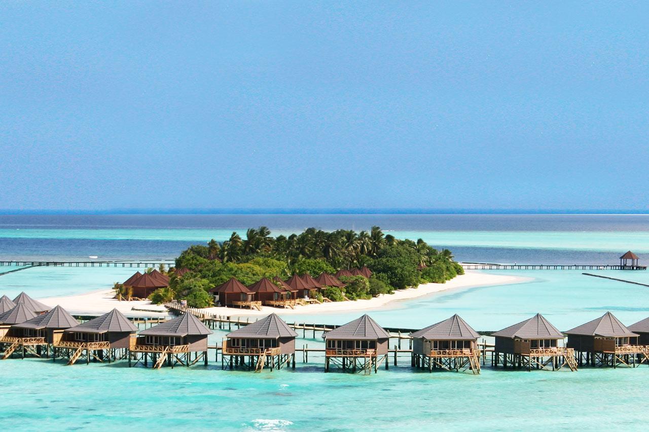 ving maldiverna hotell