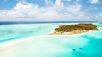 All Inclusive på hotell Sun Island Resort.