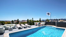 Hotell Cannes Riviera Hotel – Utvalt av Ving