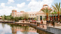 Hotell Disney&#39;s Coronado Springs Resort  Utvalt av Ving
