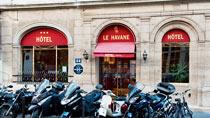 Hotell Le Havane – Utvalt av Ving