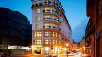 Hotell Hotel Astoria – Utvalt av Ving