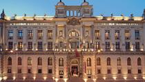 Hotell Boscolo Prague – Utvalt av Ving