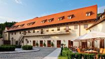 Lindner Prague Castle - ett av våra omtyckta romantiska hotell.
