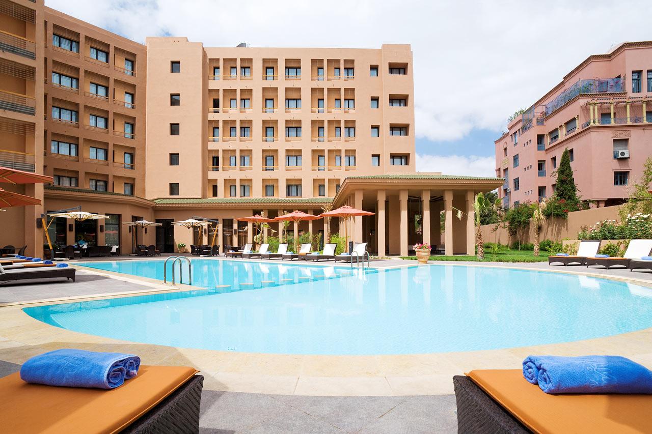 Handla från hela världen hos PricePi. Marrakech