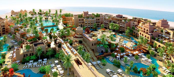 Sunwing Waterworld Resort Makadi Beach