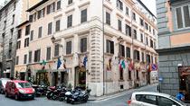 Hotell Sistina – Utvalt av Ving