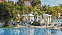 All Inclusive på hotell Paradisus Princesa Del Mar.
