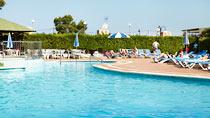 THB Ibiza Mar - ett av våra populära ungdomshotell.