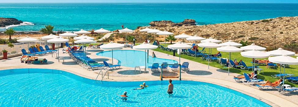 ving cypern nissi beach