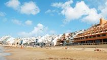 Hotell Hotel Exe Las Canteras – Utvalt av Ving