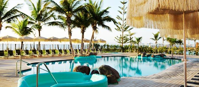 SunGarden Riviera Marina Hotel