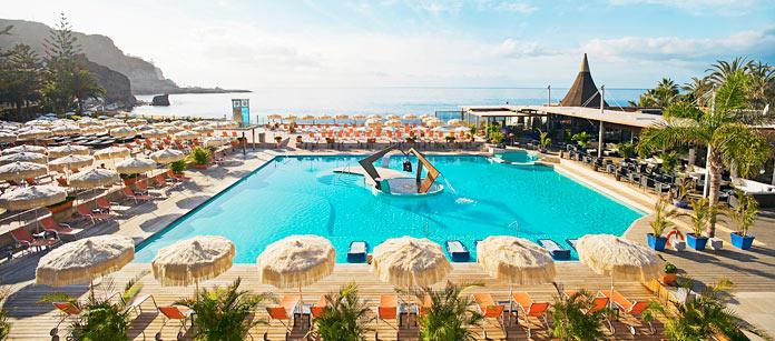 Sunprime Riviera Beach & Spa