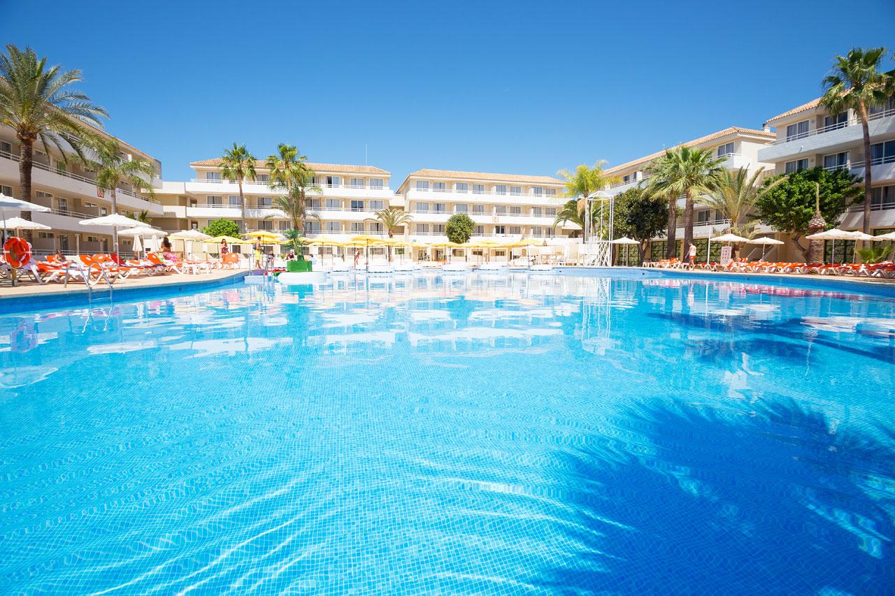 BH Mallorca - Bilder hos Ving